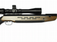 Weihrauch HW 98; Hawke SWT SF 4.5-14x42 HK4022; Sportsmatch UK OP39C