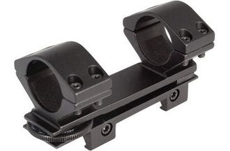 "Моноблок Hawke Adjustable Mounts регулируемый 1"" мм. BH  HM6170"