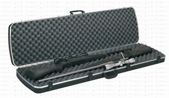 Кейс для оружия Plano DLX Double Rifle / Shotgun Case 10252