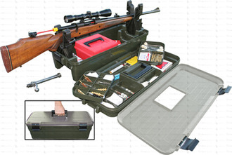 Станок MTM Shooting Range Box